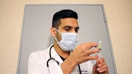 ---ZaidAliT - Brown doctors be like..