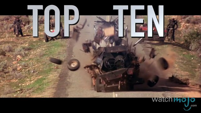 Top 10 Best Sci Fi Films of the 1980s (Quickie) Video