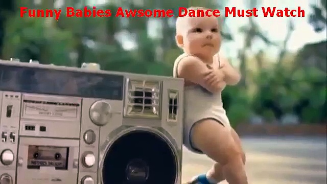 Funny babies dancing  funny video 2016 – humorous videos – funny videos – videos of laugh (Funny)