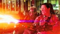 Trailer SUBTITULADO en Español | Ghostbusters (Cazafantasmas) (HD) Comedia 2016