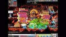 ~League/MultiSkills~ 4-man Chaos Zakum run!