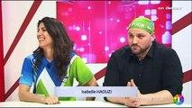 """IDF1 ET VOUS La 86ème avec en invitées Isabelle Haouzi Arnaud Morin et Tony Subra de l'association """"Courir pour Marie"""""""