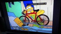 The Simpsons S30E04 - Treehouse of Horror XXIX - video dailymotion