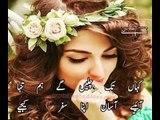 New urdu Poetry ghazal-Ab Khataon Ko Darguzar Kijeye-Sad Urdu Poetry-Tanha Abbas Poetry-Sad voice shayari