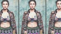 HOT & STEAMY Parineeti Chopra's Bold Photoshoot Video