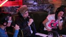 David Boring des Naive New Beaters en interview dans Démesurément Culte sur OÜI FM