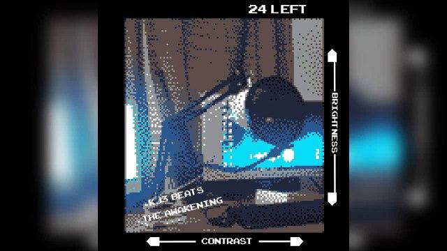 KJ3 Beats-Darkness Drop(Rap/ Hip hop Instrumental 2016)