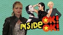Inside OK!OK!: Fernanda responde: Katy Perry, Crushes, Demi, bronca da psora na escuela