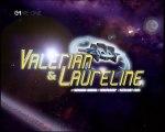 Valerian et Laureline - Opening - Generique