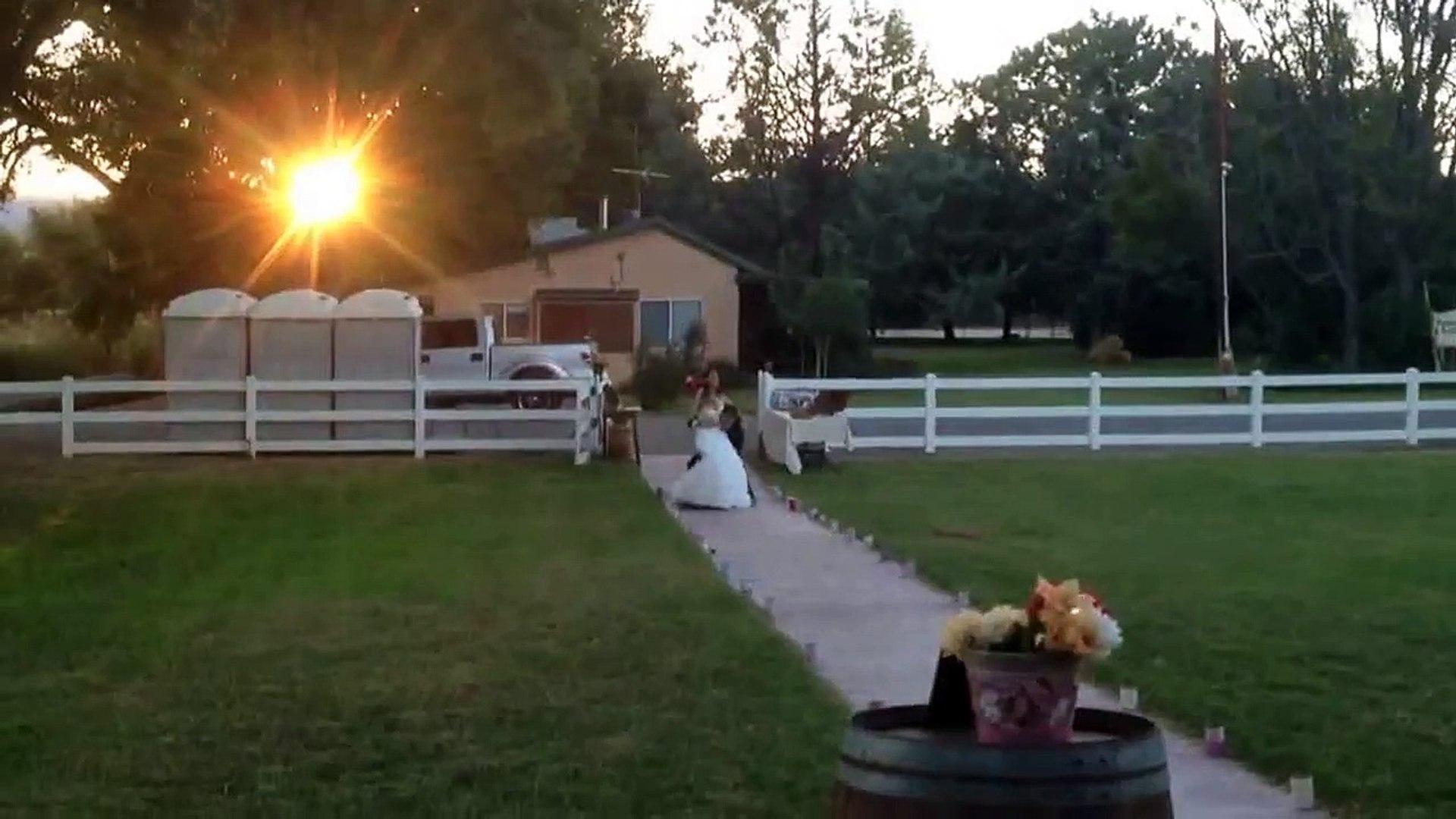Quand un boulet se marie