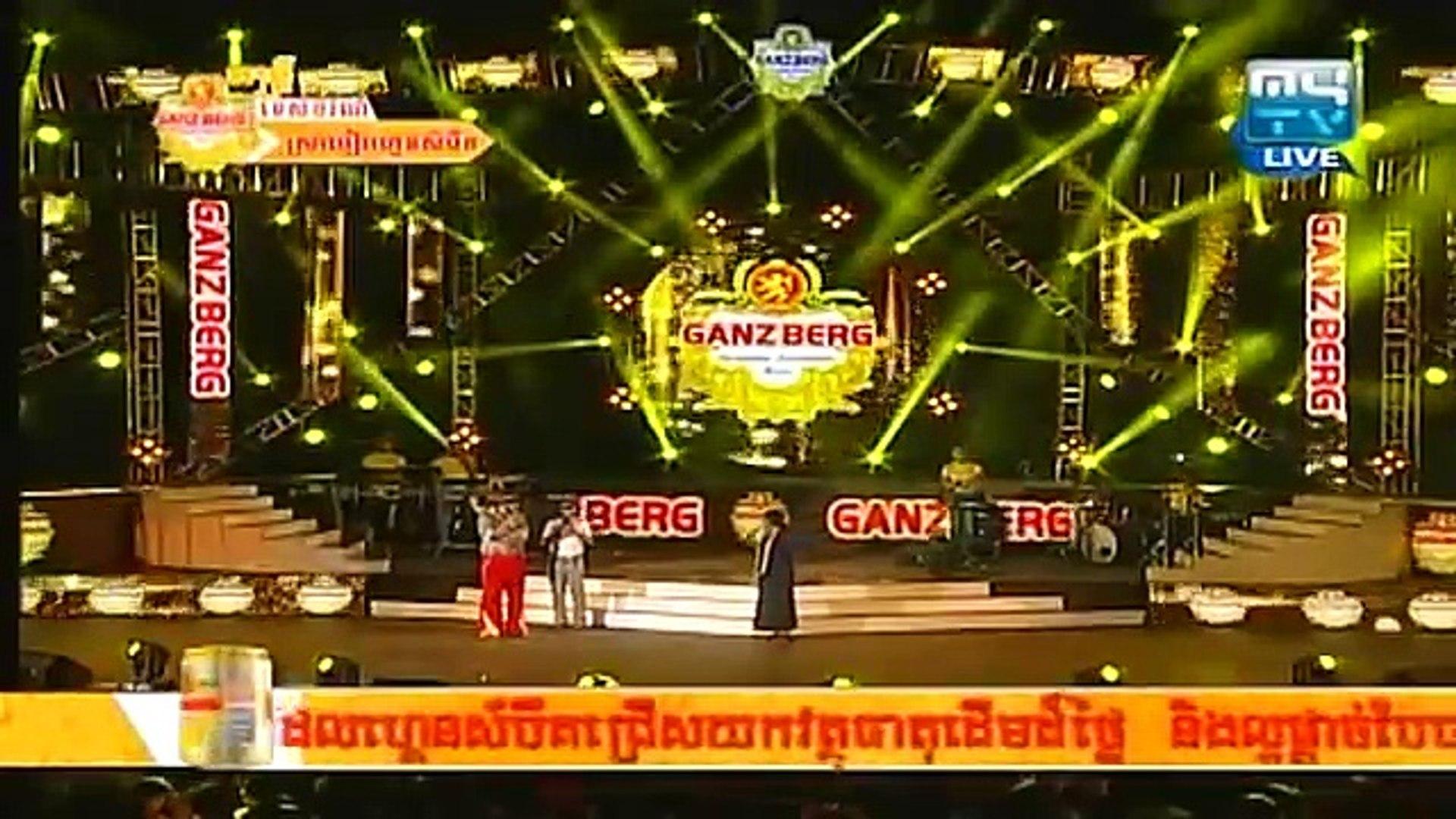 Khmer Comedy, Koy & Krem Comedy, 06-March-2016, MYTV Comedy