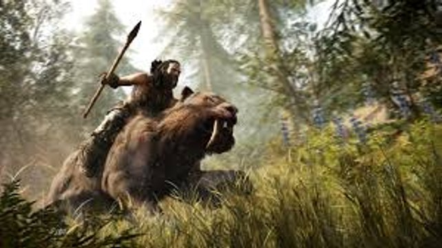 Far Cry Primal | GTX 970 Mini | Benchmark