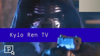 Kylo Ren TV - Pépites du 10/03 - CANAL+