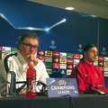 LIVE ⚠ Laurent Blanc & Zlatan Ibrahimovic Press Conference before Chelsea game