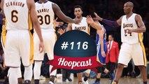 Hoopcast n°116 - Les Lakers font tomber les champions !