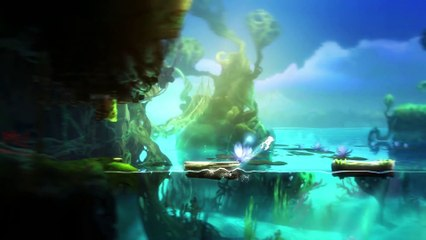 Definitive Edition Trailer de Ori and The Blind Forest