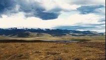 Могучая Исландия (качество – 4К).240p