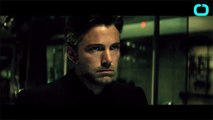 Ben Affleck Opens Up About His Role As Batman
