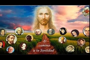 El Camino a la Santidad 1