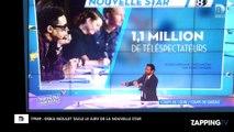 TPMP : Erika Moulet tacle violemment JoeyStarr et le jury de la Nouvelle Star 2016 (Vidéo)