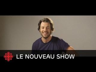 Le nouveau show - Michaël Gouin