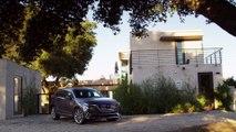 All-new Mazda CX-9 Exterior Design Trailer