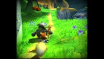 Conker: Live & Reloaded [Xbox] - Part #2 | ★ Walkthrough ★ | TRUE HD QUALITY
