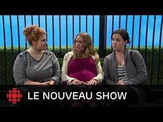 Le nouveau show - Les mamans
