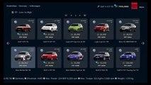 GT6 Drift build : Volkswagen Golf VI R   Drifting Build And Drifting Setup