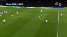 Zlatan Ibrahimovic Goal - Chelsea 1-2 Paris Saint Germain 09.03.2016