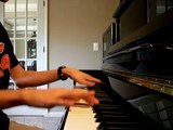 The Simpsons Main Theme by Danny Elfman on Piano