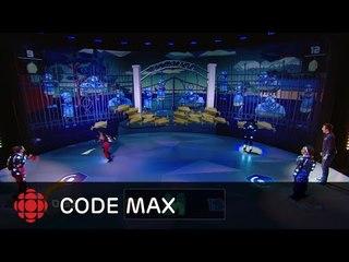 CODE MAX - Saison 1 - Épisode 1