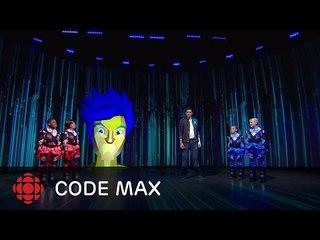 CODE MAX - Saison 1 - Épisode 2
