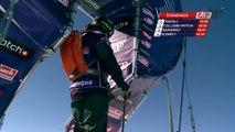 Run Felix Wiemers 3rd place - Fieberbrunn Kitzbüheler Alpen - Swatch Freeride World Tour 2016