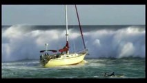 ©MASSIVE Waves Hitting Ships-Collisions Accidents and Crashes©-HD