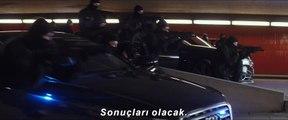 Captain America: Civil War (Kaptan Amerika Kahramanların Savaşı) - Altyazılı Fragman&Trailer 2016