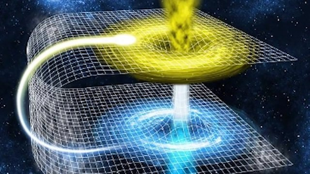 10 Mind Blowing Facts About Black Holes