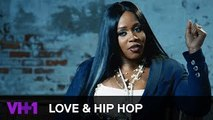 Love & Hip Hop | Remy Ma Got Mad Love For Erica Mena | VH1