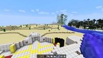 Minecraft | WATER MACHINES | Fisher, Breeder, & More | Only One Command (Minecraft Custom