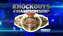 TNA Lockdown 2014 Madison Rayne vs. Gail Kim