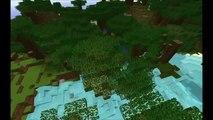 Minecraft Der Kristall der Finsternis Trailer