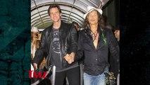 Steven Tyler: Steven Tyler and Jim Carrey are friends?