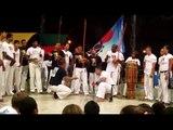 Festival De Capoeira Em Petrolina-Pe.  Formandos; Nem E Lagosta. Grupo Capoeira Brasil.