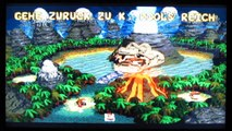 Donkey Kong Country 2: Diddys Kong Quest - 102% Endboss Trick - *eShop&Retro*