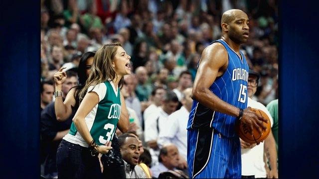 Maria Menounos - Actress | Jack Nicholson Kicked Maria Menounos Out Of A Lakers Game