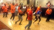 Bmore Nation - Baltimore Line Dance Summit 2013