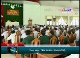 ĐBQH tiếp xúc cử tri huyện Bình Tân và thị xã Bình Minh