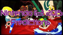 Nintendo E3 2015 Predictions - Star Fox Wii U, Zelda 3DS, New Handheld Device