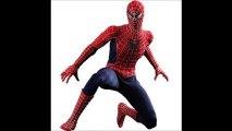 Voitures Jouets Spiderman, Dessin Animé Pour Les Enfants  Dessins Animés Pour Enfants