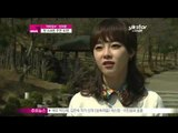 [Y-STAR] A rising star 'Min Jihyun' interview (영화 [노리개]속 주목받�
